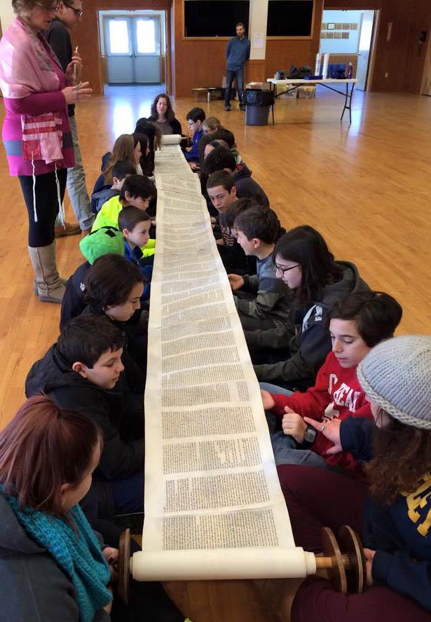 6th grade retreat 2