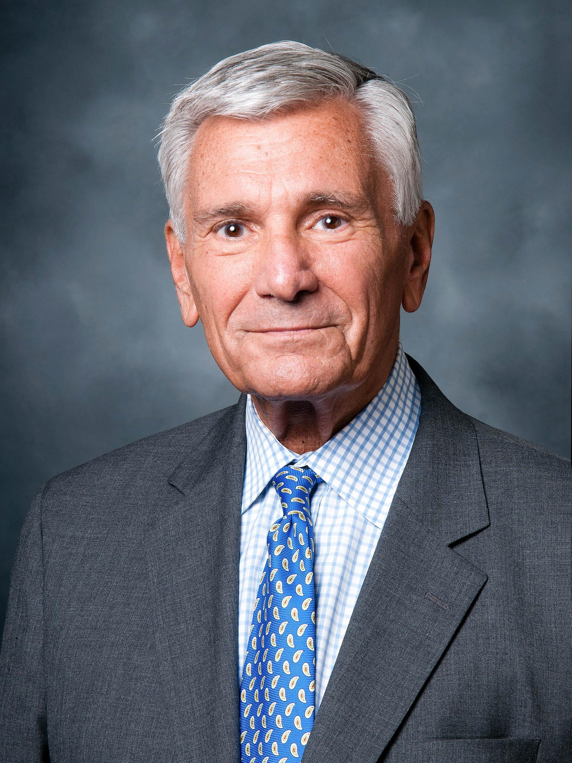 Gerald Cantor