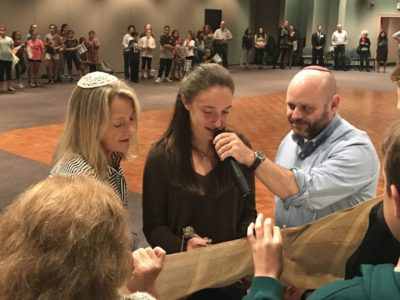 Engaging with Torah