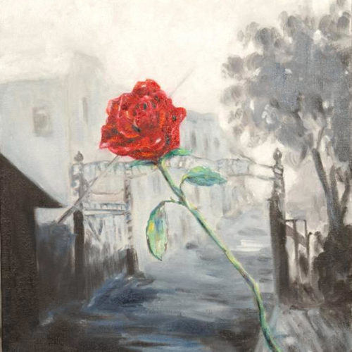 Poetry of the Shoah