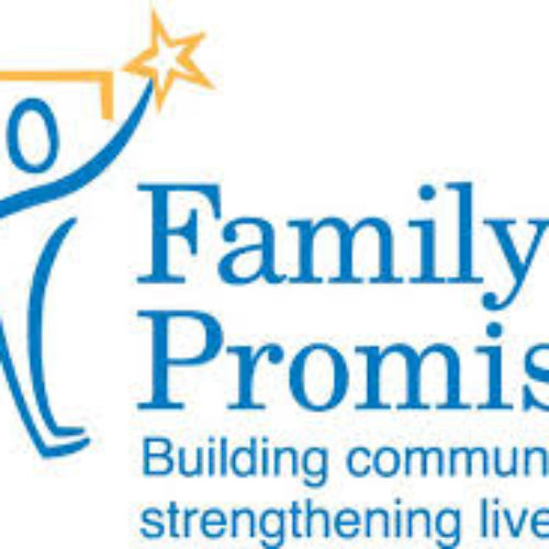 Volunteer During Family Promise