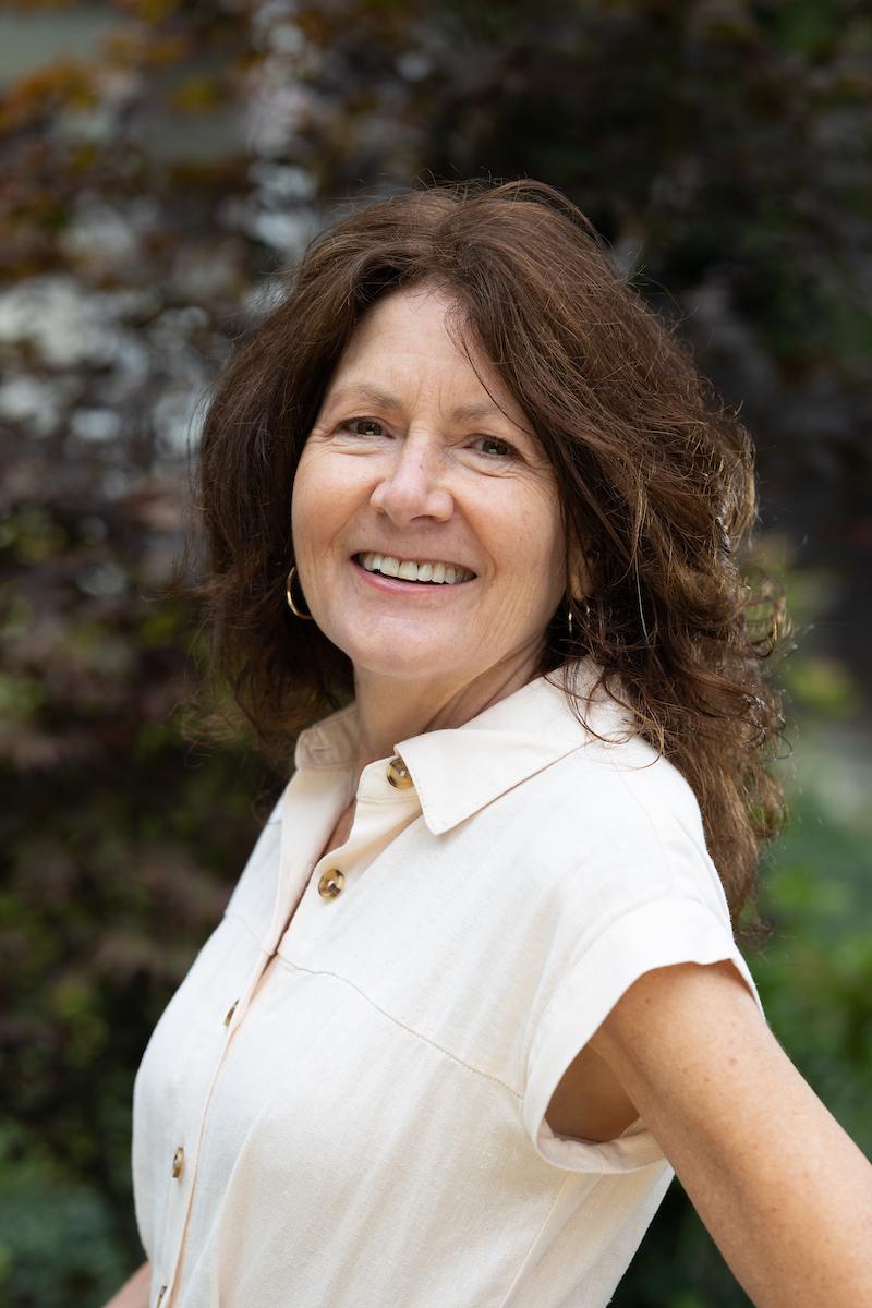 Kathleen Stovall