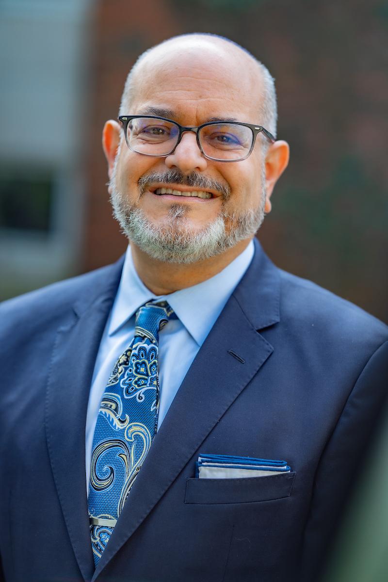 Associate Rabbi