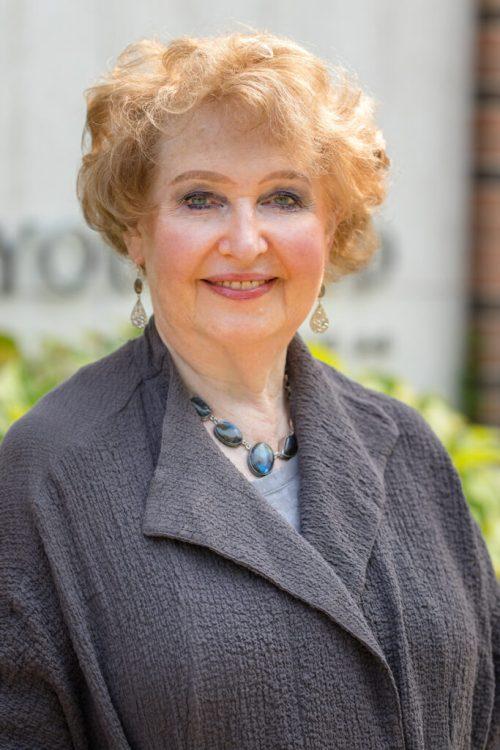 Cantor Anna Ott