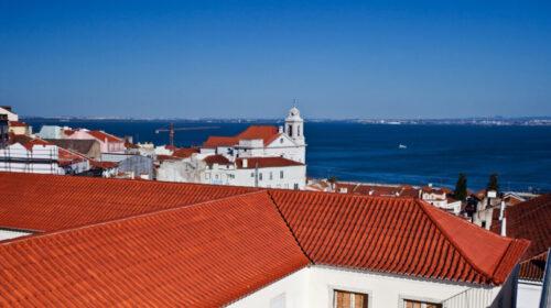 Take a Tour of Lisbon, Portugal (1)
