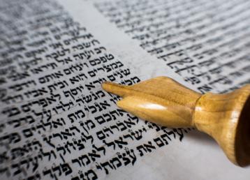 Connie Reiter Torah Study (1)