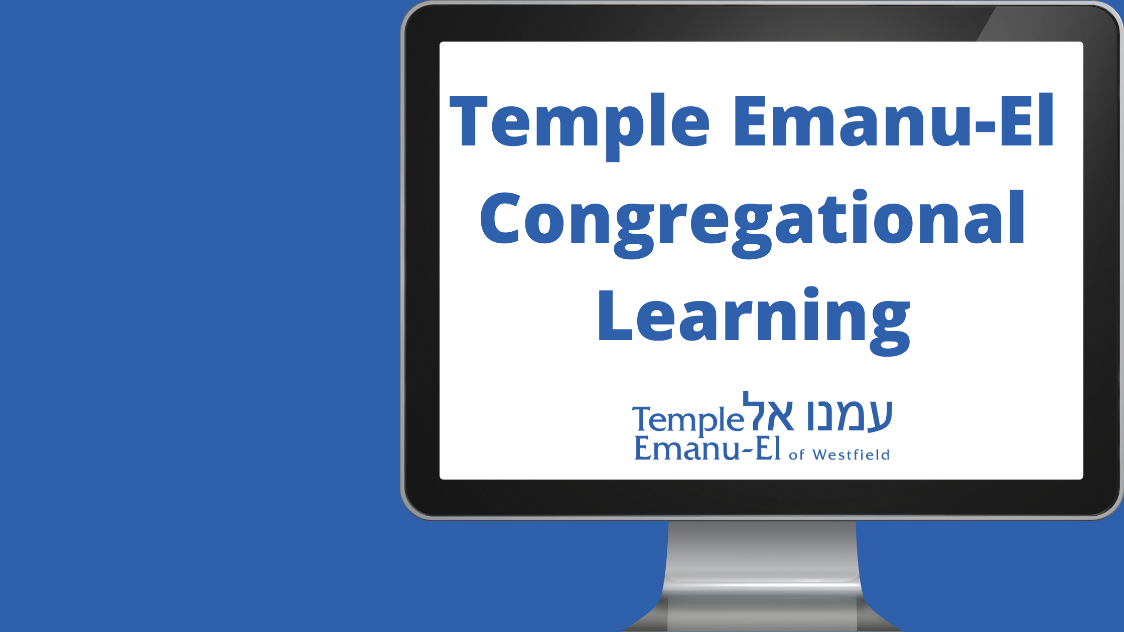 Congregational Learning