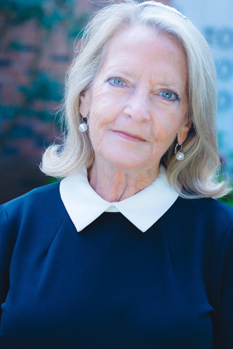 Cantor Martha Novick